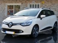 Renault Clio SPORTSTOURER 1.5 DCI LUXE