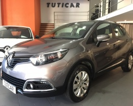Renault Captur 1.5dci 90cv Energy Business