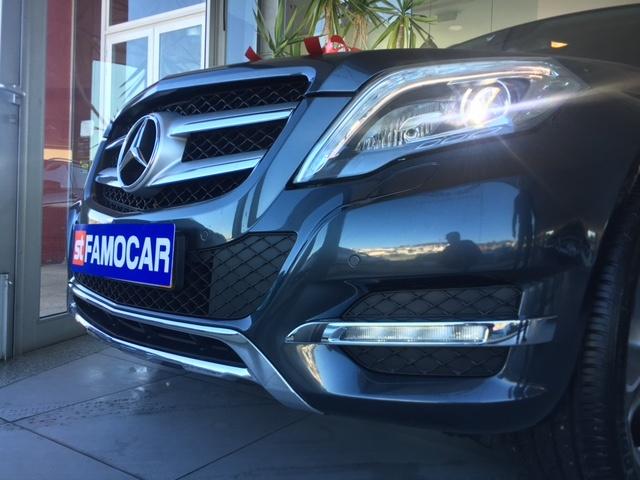 Mercedes-Benz GLK 220 Advangarde