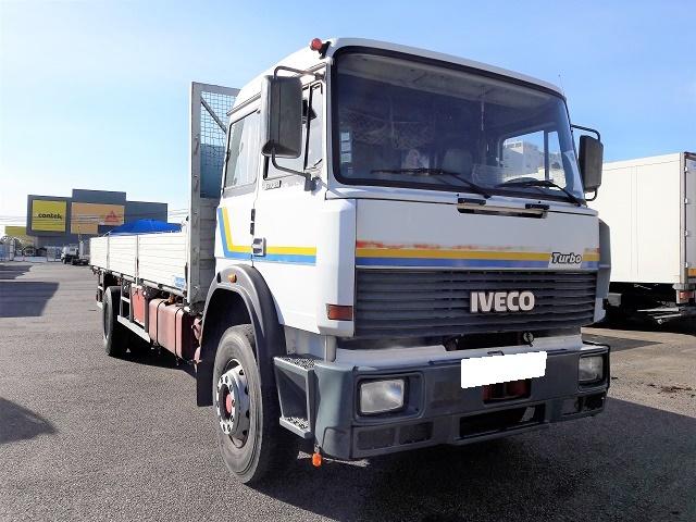 Iveco Eurocargo EuroTech 190.32 4x2