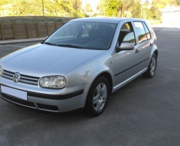 Vw Golf 1.4i Confortline