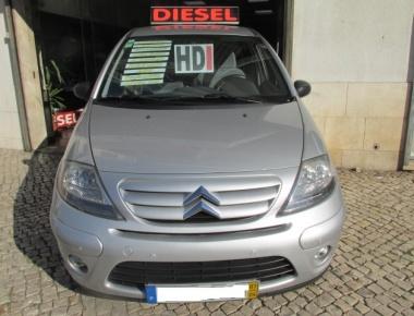 Citroën C3 1.4 HDI SX