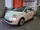 Fiat 500 0.9 Lounge 85 cv