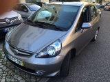Honda Jazz 1.2 LS COOL