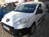 Peugeot Partner 1.6 HDI L2 H2 VENTILADA