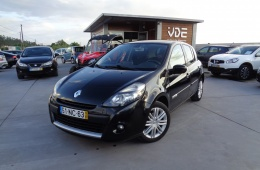 Renault Clio 1.5DCI 85CV C/GPS