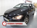 Vw Golf Variant 1.6 TDI GPS Edition 110cv
