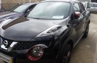 Nissan Juke  1.5 DCI  PURE DRIVE GPS- CAMERA 360