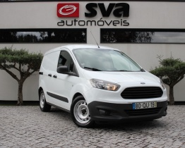 Ford Courier 1.5 TDCI C/ IVA