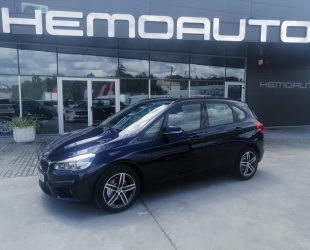 BMW 216 Active Tourer Line Sport