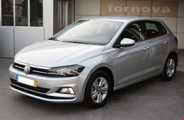 Vw Polo 1.0 CONFORTLINE