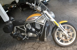 Harley Davidson VSRCR  V-ROD