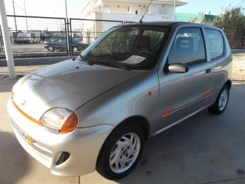 Fiat Seicento 1.1i Sport