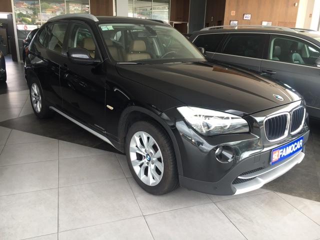 BMW X1 120D