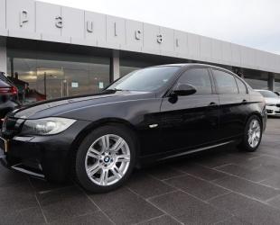 BMW 320 320 D PACK M