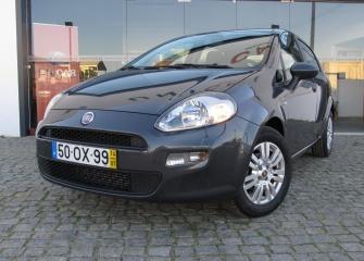 Fiat Grande Punto 1.3  MULTI JET DYNAMIC