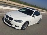 BMW 320 d Coupé Pack M