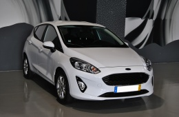 Ford Fiesta 1.5 TDCI BUSINESS
