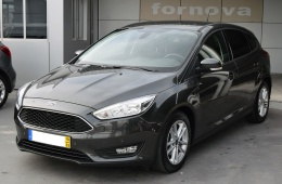 Ford Focus 1.5 TDCI TREND PLUS