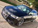Audi A3 1.6 TDI S Line