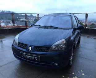 Renault Clio 1.6 110 CV INICIALIS PARIS