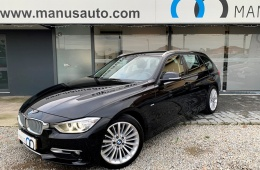 BMW 320 D Touring EfficientDynamics Line Modern