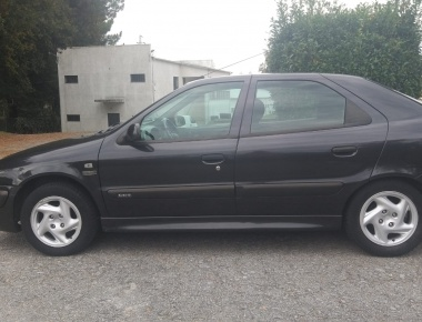 Citroën Xsara 1.9 Turbo D
