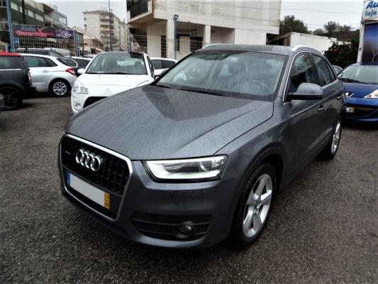 Audi Q3, 2009