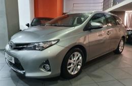 Toyota Auris SW 1.4 D-4D