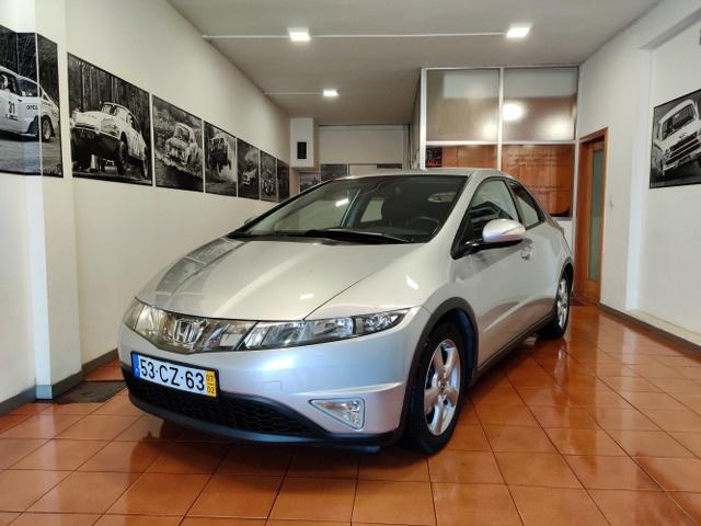Honda Civic  1.4 DSi