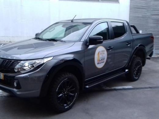 Mitsubishi L200 4WD Space Cab Sport Edition 3L