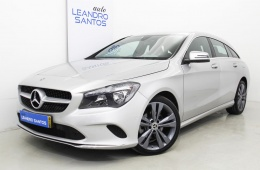 Mercedes-benz Classe cla 180 CDi Shooting Brake Urban Auto