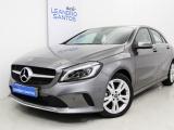Mercedes-benz Classe a 180d B.E. Urban Auto