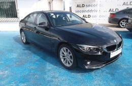 BMW 418 Grand Coupé LINE SPORT AUTO