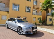 Audi A6 Avant 3.0 TDI Sline