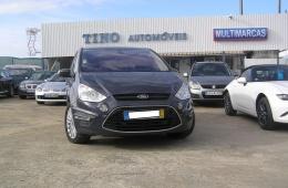 Ford S-Max 2.0 titanium 140cv