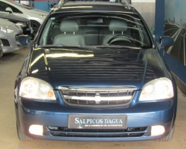 Chevrolet Nubira SW 2.0 TDCI CDX