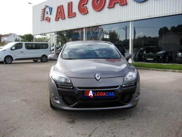 Renault Mégane Coupe 1.5DCI 2 Lugares