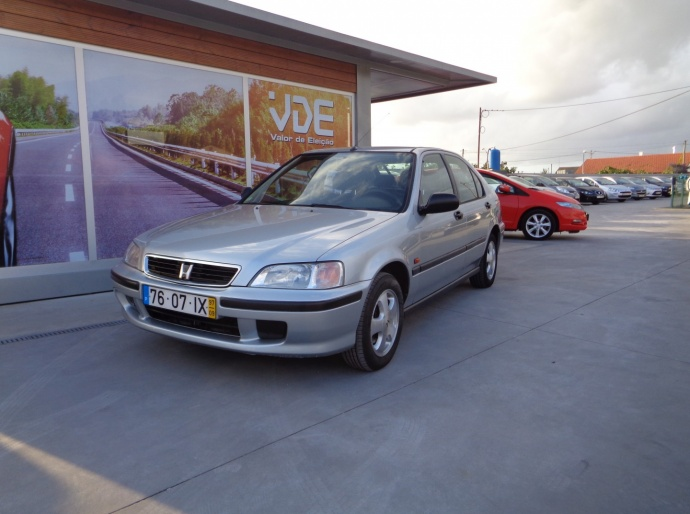 Honda Civic 1.4i 90cv COMO NOVO