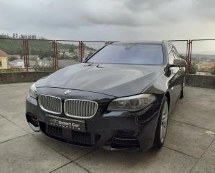 BMW Série 5 M 550D PACK - M !!!!