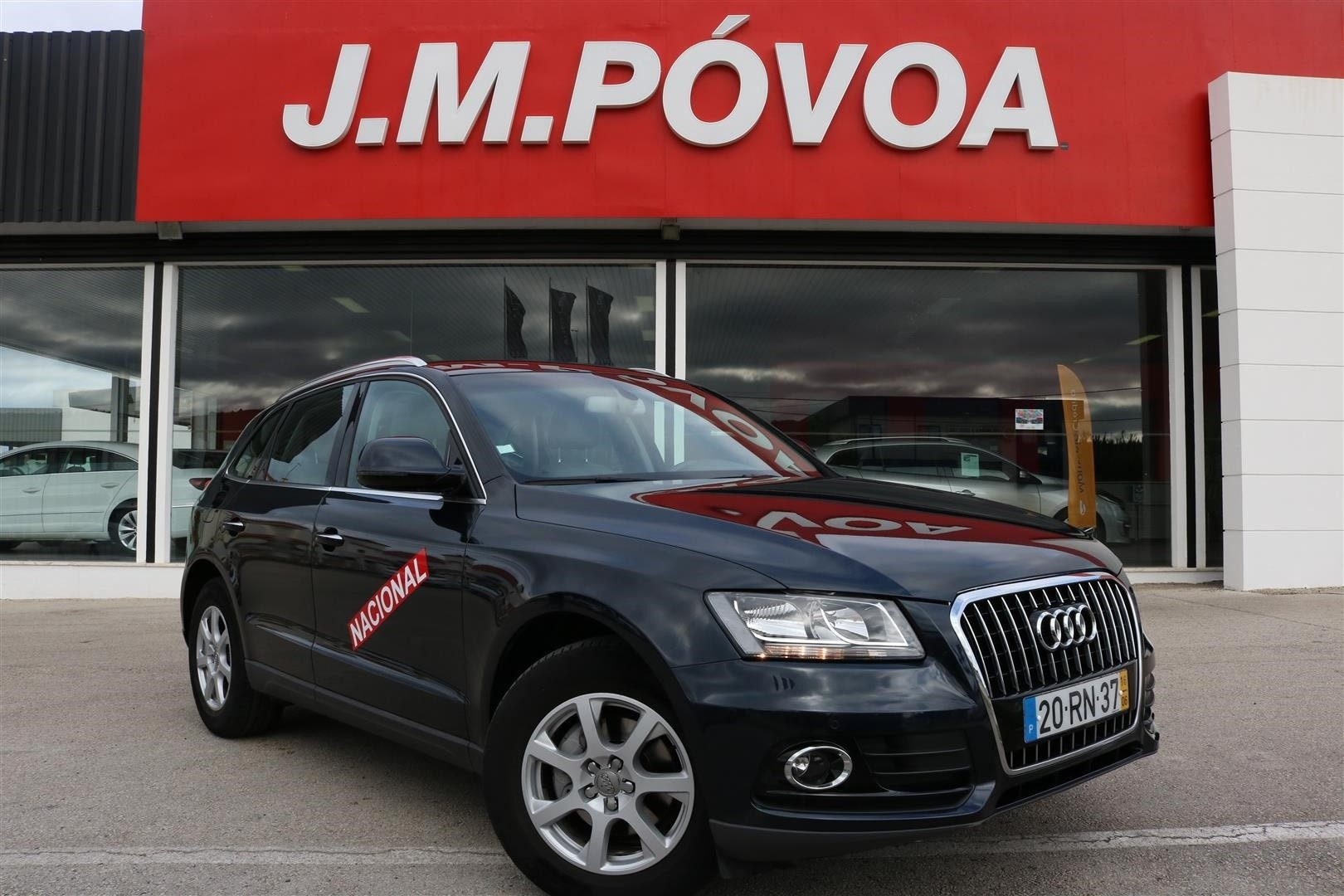 Audi Q5 2.0 TDI Business Line Ultra GPS 150cv