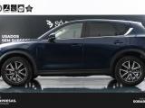 Mazda CX-5 2.2 D Excellence Navi
