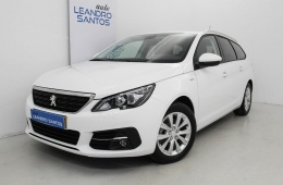 Peugeot 308 SW 1.5 BlueHDi Style GPS