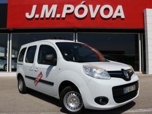 Renault Kangoo 1.5 DCI Dynamique 5 Lugares