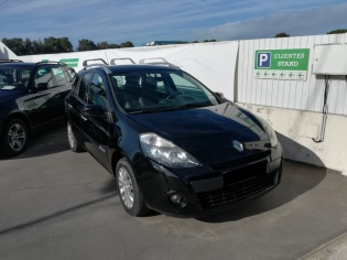 Renault Clio Break 1.5DCI
