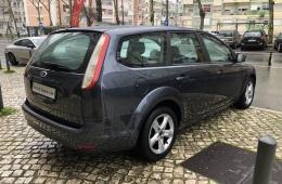 Ford Focus SW Carrinha -Financiamento- Garantia