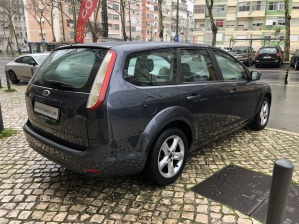 Ford Focus SW Carrinha -Financiamento- Garantia