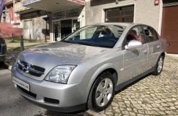 Opel Vectra 1.9 CDTI - 120.000 KM - FINANCIAMENTO