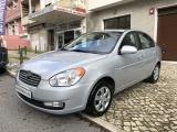 Hyundai Accent 1.5 CRDI - 120.000 km - Iuc Barato - Financiamento