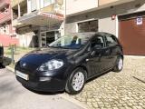 Fiat Punto A/C - Financiamento - Garantia
